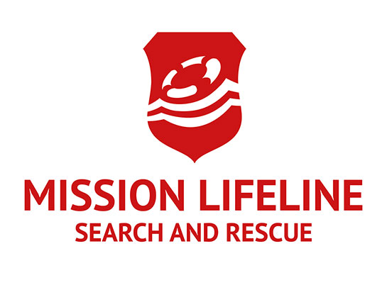 MISSION LIFELINE · SEARCH AND RESCUE